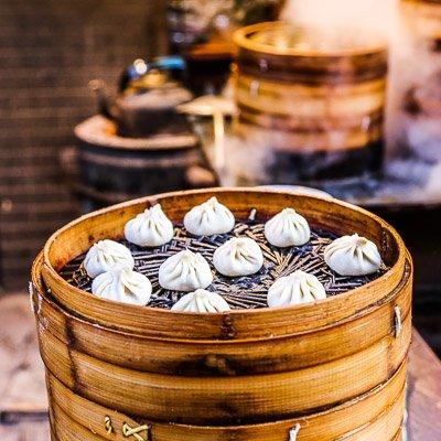 Food Street Xian China-5