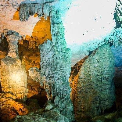 Kong Lor Cave Laos-2