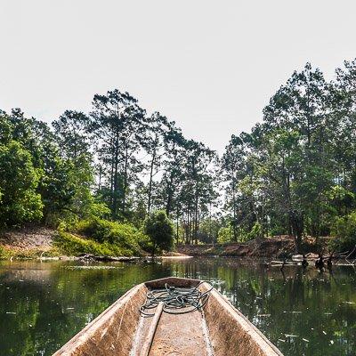 Kong Lor Cave Laos-4