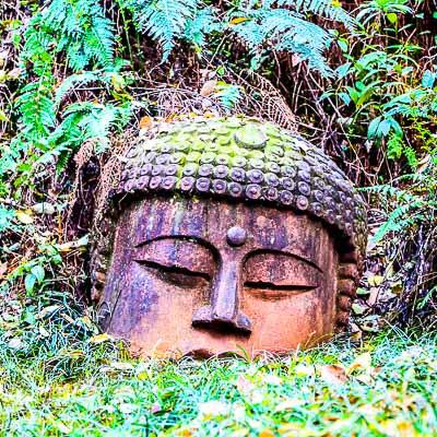 Leshan Giant Buddha Sichuan China-2