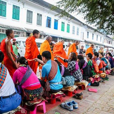 Luang Prabang, Laos-3