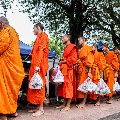Luang Prabang, Laos-4