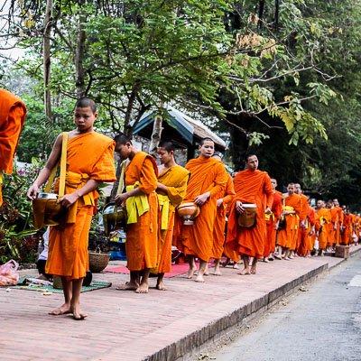 Luang Prabang, Laos-5