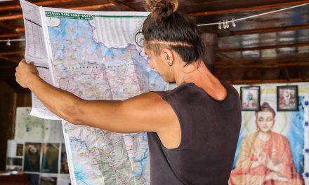 Amazing Nepal – Everest Base Camp Trek