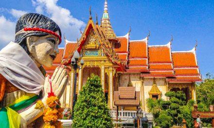 Enjoy Thailand