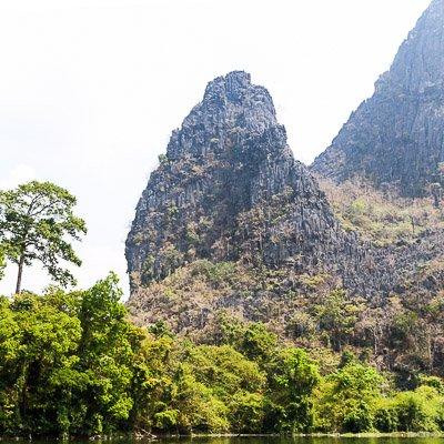Tham PhaFa Buddha Cave Thakhek Laos-2