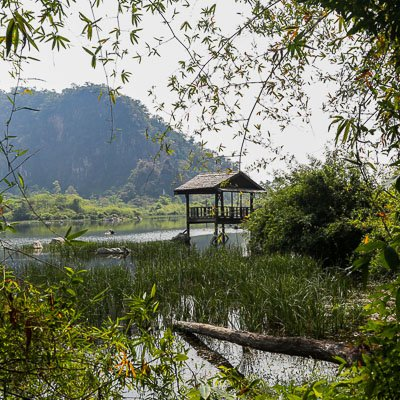 Tham PhaFa Buddha Cave Thakhek Laos-4