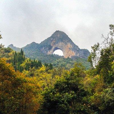 Xingpingzhen Yangshuo Guilin Guangxi China 1