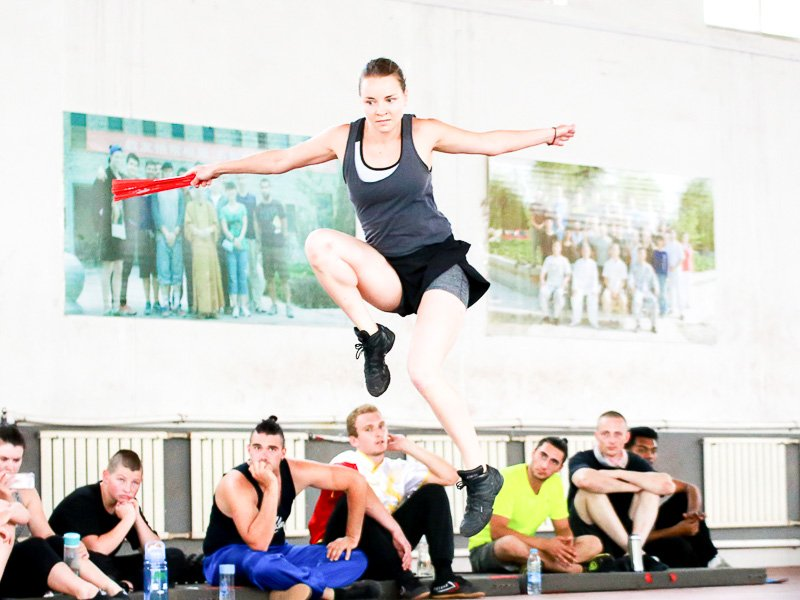 How To Jump Higher – Creating My Own Training Plan – Ch.6