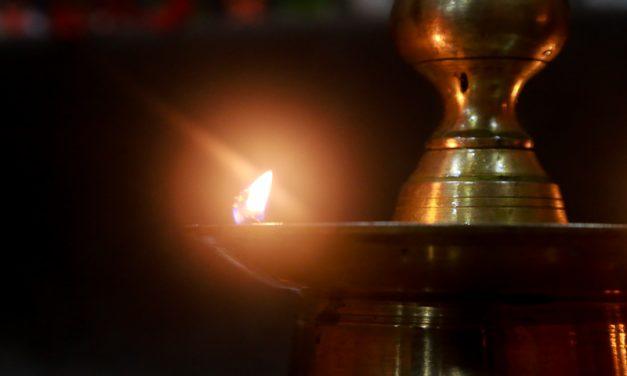One Month Kalaripayattu Training Experience In Kerala – Part 1