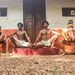 One Month Kalaripayattu Training Experience In Kerala – Part 1