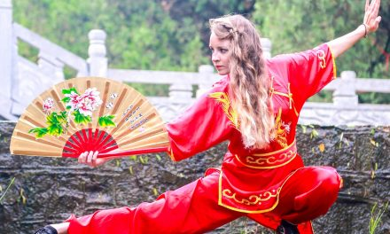 What I Have Learned During My 1st Year Shaolin Kung Fu Training In China – Ch.12