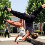 Kung Fu Jumps And Rolls – Ch.3