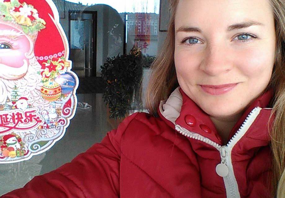 Winter In Shaolin Kung Fu School In China – Ch.1