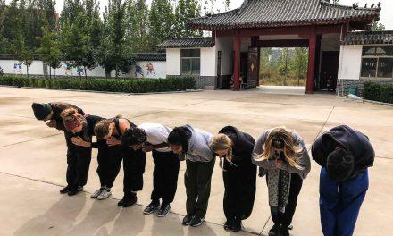 Kung Fu Basics – Ch.2