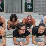 5 Minute Plank Challenge