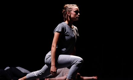 Contemporary Dance Berlin – Dock11, ProStage, Motion*s, Papillon, Danceworks, Lake Studio