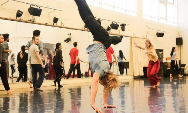 Marameo – Dance Classes In Berlin