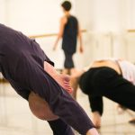 Tanzfabrik – Contemporary Dance Classes in Berlin