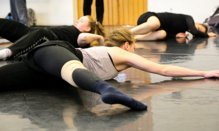 Top 8 Contemporary Dance Studios In Berlin, Germany