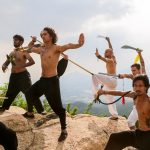 2 Year Training Progress – Shaolin Kung Fu