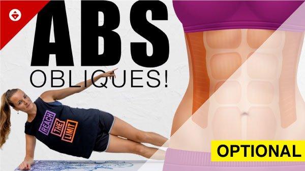 best obliques workout