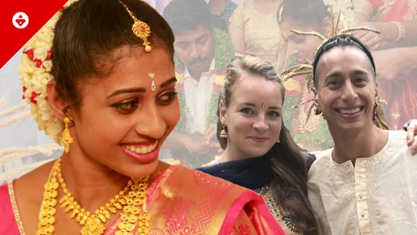 Kerala traditional wedding