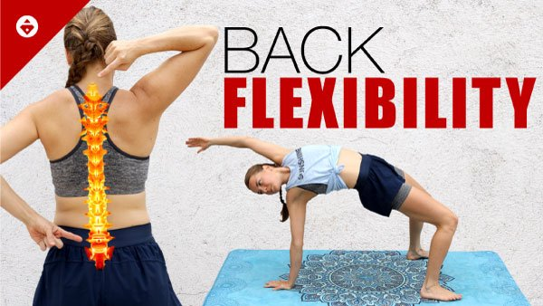 Back Mobility