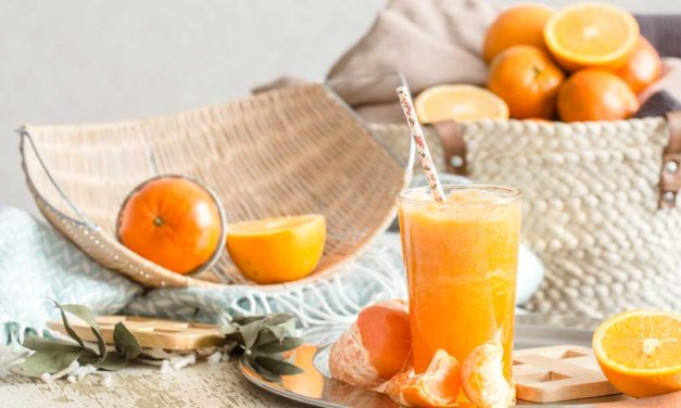 Why Vitamin C Is Important, When You Train Intensively?